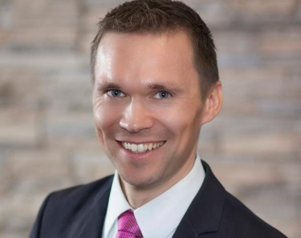 Nicolas Vogt Riester Rente