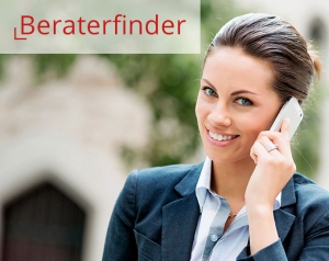 Beraterfinder - Initiative ProRiester