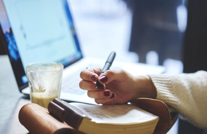 Riester-Rente 3 Schritte Checkliste