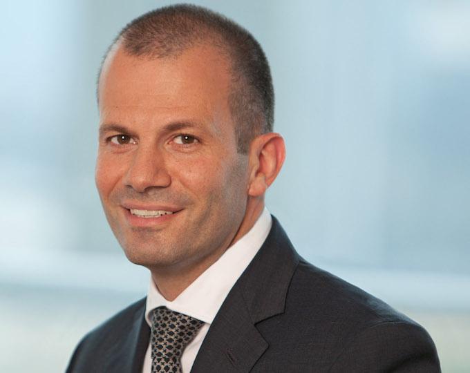 Giovanni Gay, Union Investment, private Altersvorsorge