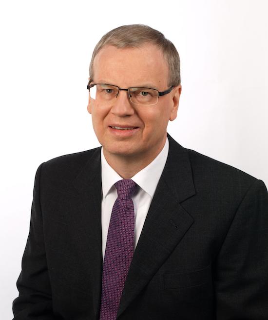 Ulrich Mack