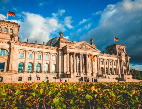 Bundeskabinett entscheidet: Kommt die Grundrente?
