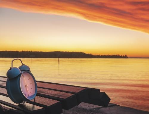 Grundsicherungsbedarf nicht erreicht: Früh sparen hilft